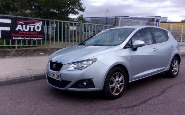 Seat Ibiza 1.9 TDI105 FAP STYLANCE 5P