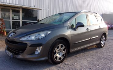 Peugeot 308 SW 1.6 HDI90 CONFORT