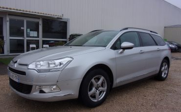 Citroën C5 Tourer 2.0 HDI140 FAP EXCLUSIVE