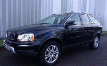Volvo XC90 D5 200CH XENIUM GEARTRONIC 7 PLACES