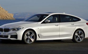 BMW SERIE 750