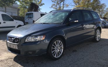 Volvo V50 1.6 D 110CH KINETIC